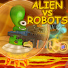 Alien vs Robots
